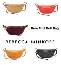 Rebecca Minkoff★Bree Mini Belt Bag