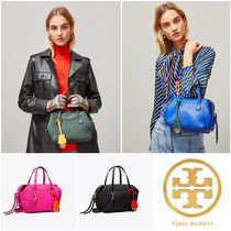 TORY BURCH サッチェル PERRY SMALL SATCHEL