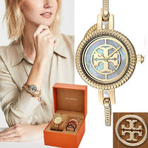 特別価格!TORY BURCH  Reva Bangle Watch Set, 29mm TORY BURCH
