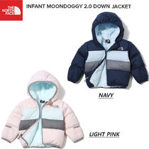 [THE NORTH FACE] INFANT MOONDOGGY 2.0 DOWN JACKET