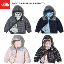 [THE NORTH FACE] INFANT REV PERRITO JACKET 4色