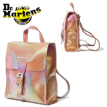 【Dr martens】DUO CHROME MINI BACKPACK