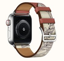 【日本入手困難】Apple Watch Hermes Single Tour 40 mm