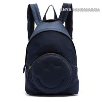 ANYA HINDMARCH Chubby Wink バックパック