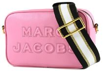 "Marc Jacobs ""FLASH"" ロゴ クロスボディー カラー限定SALE♪"