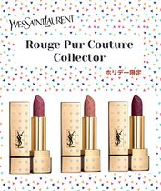 YSL☆Rouge Pur Couture☆ノエル限定コレクター《SALE》