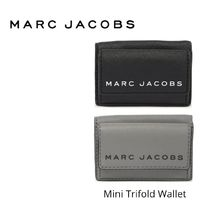 MARC JACOBS Mini Trifold Wallet ミニ財布 三つ折り