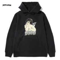 Fucking Awesome(ファッキング オウサム) パーカー・フーディ *新作入荷* Fucking Awesome Angel 2 Pullover Hoodie