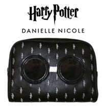 【Harry Potter × DN】コラボ●日本未入荷●Bolt Cosmetic Case