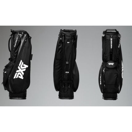 PXG キャディーバッグ・ケース 新作☆【PXG】軽量 CARRY STAND BAG 2色(2)
