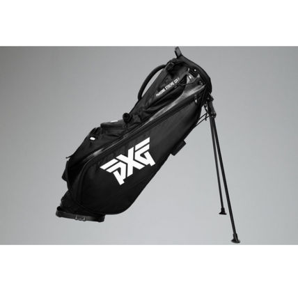 PXG キャディーバッグ・ケース 新作☆【PXG】軽量 CARRY STAND BAG 2色(3)