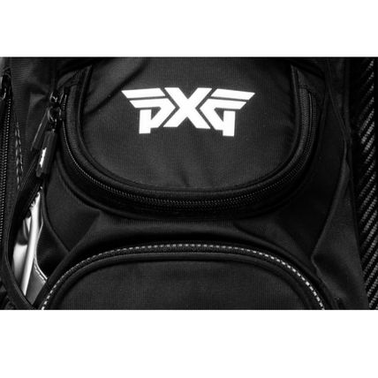PXG キャディーバッグ・ケース 新作☆【PXG】軽量 CARRY STAND BAG 2色(4)