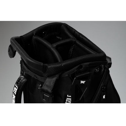 PXG キャディーバッグ・ケース 新作☆【PXG】軽量 CARRY STAND BAG 2色(5)