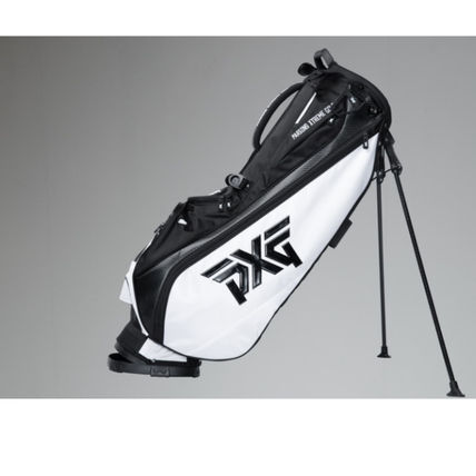 PXG キャディーバッグ・ケース 新作☆【PXG】軽量 CARRY STAND BAG 2色(7)