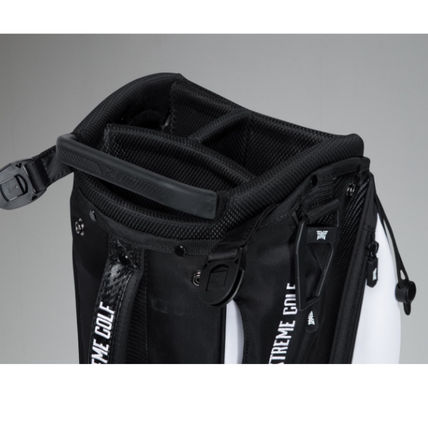 PXG キャディーバッグ・ケース 新作☆【PXG】軽量 CARRY STAND BAG 2色(9)