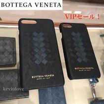 VIPセール!BOTTEGA VENETA☆iPhone7/iPhone7 Plus ケース