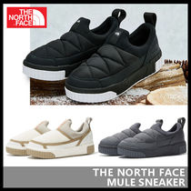 THE NORTH FACE(ザノースフェイス) スニーカー 【THE NORTH FACE】MULE SNEAKER NS93K54