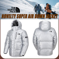 【THE NORTH FACE】NOVELTY SUPER AIR DOWN JACKETグースダウン