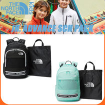 【THE NORTH FACE】新学期スクールバックセットアップ★キッズ