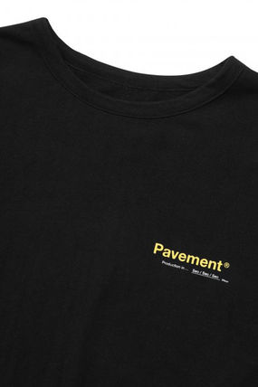 PAVEMENT ニット・セーター ★PAVEMENT★韓国ブランド★人気★Line Long Sleeve Ia [Black](8)