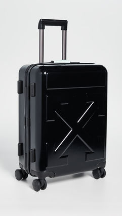 Off-White スーツケース 関税込み◆Arrow Trolley(2)