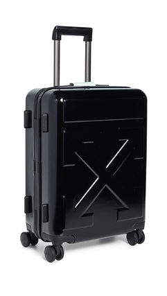 Off-White スーツケース 関税込み◆Arrow Trolley(7)