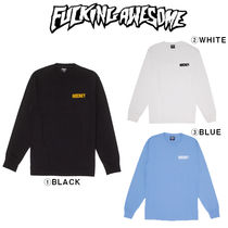 【Fucking Awesome】☆最新☆Silver Surfer L/S Tee