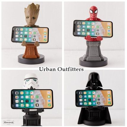 Urban Outfitters スマホケース・テックアクセサリー 大人気☆Urban Outfitters ◇Cable Guys デバイスホルダー