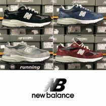 【New Balance】Running Course 993 スニーカー
