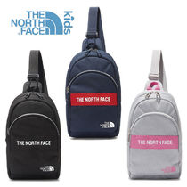 THE NORTH FACE★ キッズ ボディーバッグ NN2PL06 TNF SLING BAG