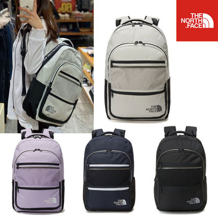 THE NORTH FACE バックパック・リュック ★THE NORTH FACE★ NM2DL03 ALL-FIT LIGHT BACKPACK  大容量 A4