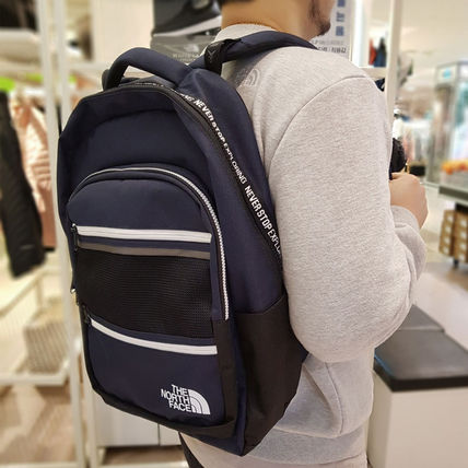 THE NORTH FACE バックパック・リュック ★THE NORTH FACE★ NM2DL03 ALL-FIT LIGHT BACKPACK  大容量 A4(2)