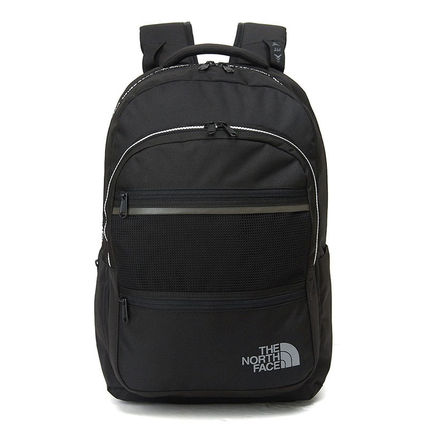 THE NORTH FACE バックパック・リュック ★THE NORTH FACE★ NM2DL03 ALL-FIT LIGHT BACKPACK  大容量 A4(6)