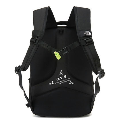 THE NORTH FACE バックパック・リュック ★THE NORTH FACE★ NM2DL03 ALL-FIT LIGHT BACKPACK  大容量 A4(7)