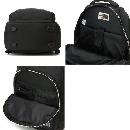 THE NORTH FACE バックパック・リュック ★THE NORTH FACE★ NM2DL03 ALL-FIT LIGHT BACKPACK  大容量 A4(9)