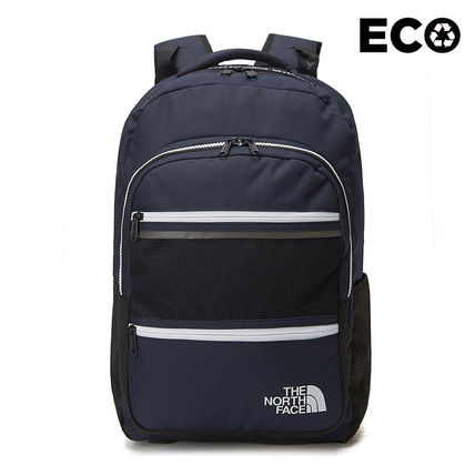 THE NORTH FACE バックパック・リュック ★THE NORTH FACE★ NM2DL03 ALL-FIT LIGHT BACKPACK  大容量 A4(10)