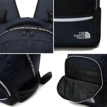 THE NORTH FACE バックパック・リュック ★THE NORTH FACE★ NM2DL03 ALL-FIT LIGHT BACKPACK  大容量 A4(12)
