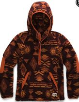 日本未入荷!【THE NORTH FACE】CAMPSHIRE PULLOVER HOODIE 2.0
