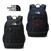 ★THE NORTH FACE★ NM2DL06 EASY STRING BACKPACK  大容量 A4