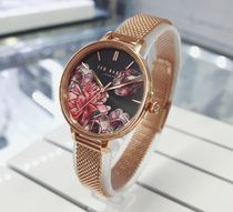 SALE☆TED BAKER KATEレディース腕時計 Watch