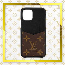 《Louis Vuitton》iPhone☆ケース《11 PRO用》