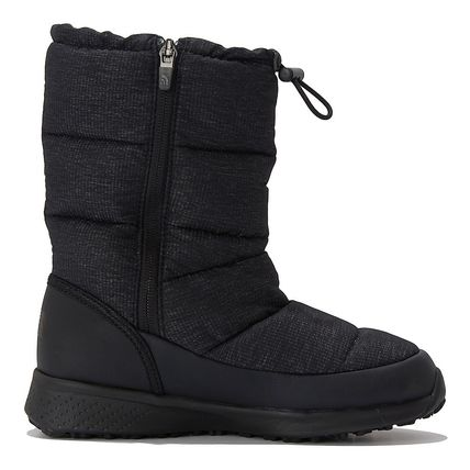 THE NORTH FACE ミドルブーツ ★関税込★NORTH FACE W BOOTIE ZIP CLASSIC ダウンブーツ レア(4)