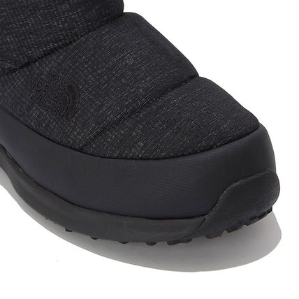 THE NORTH FACE ミドルブーツ ★関税込★NORTH FACE W BOOTIE ZIP CLASSIC ダウンブーツ レア(5)