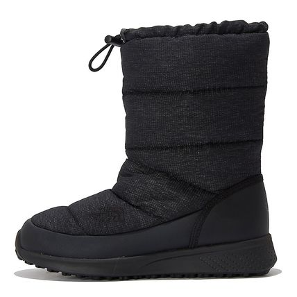 THE NORTH FACE ミドルブーツ ★関税込★NORTH FACE W BOOTIE ZIP CLASSIC ダウンブーツ レア(7)