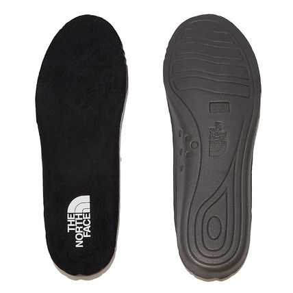 THE NORTH FACE ミドルブーツ ★関税込★NORTH FACE W BOOTIE ZIP CLASSIC ダウンブーツ レア(9)