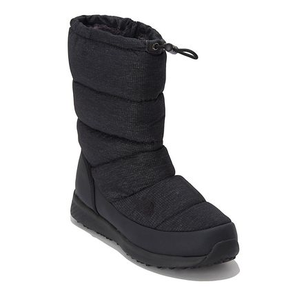 THE NORTH FACE ミドルブーツ ★関税込★NORTH FACE W BOOTIE ZIP CLASSIC ダウンブーツ レア(10)