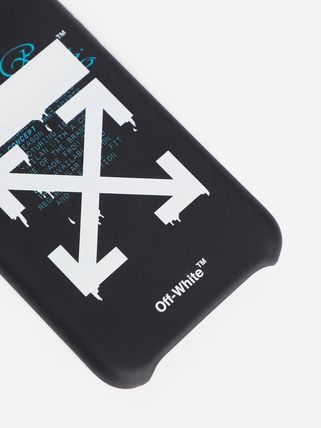 Off-White スマホケース・テックアクセサリー 20SS OFF WHITE iPhone XSケース 関税込み(2)
