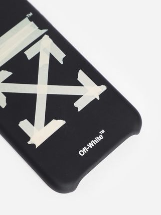 Off-White スマホケース・テックアクセサリー 20SS OFF WHITE  IPHONE XRケース 関税込み(2)