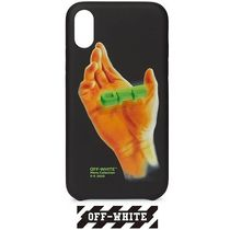 【Off-White】Hand ロゴ iPhone XR ケース