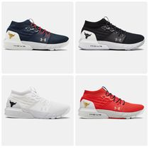 UNDER ARMOUR (アンダーアーマー ) スニーカー 送料込 Under Armour Men's Project Rock 2 プロジェクトロック